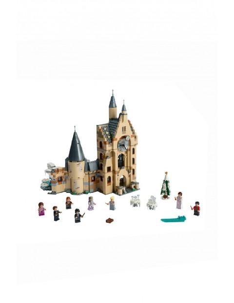 LEGO® Harry Potter™ Wieża zegarowa na Hogwarcie 75948 - 922 el wiek 9+