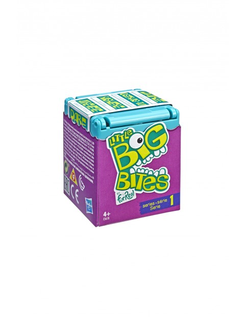 Little Big Bites 4+
