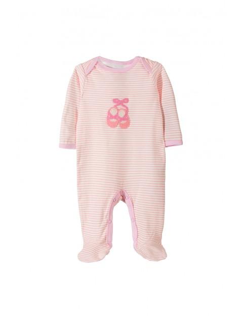 Pajac niemowlęcy 5W3326