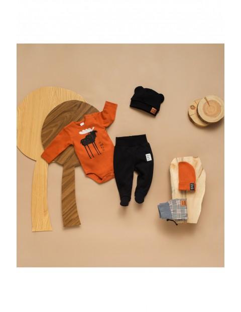 Body bawełniane z długim rękawem Bears Club