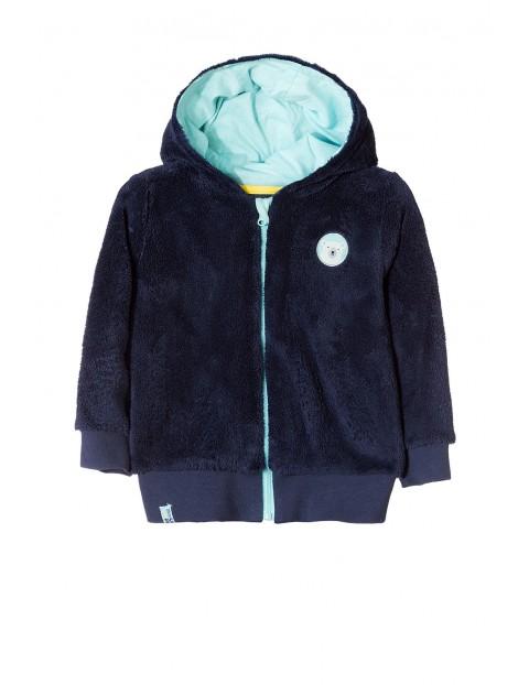 Bluza niemowlęca 5G3501