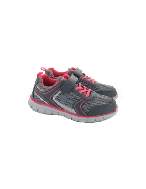 Buty sportowe dziewczęce 4Z33A5