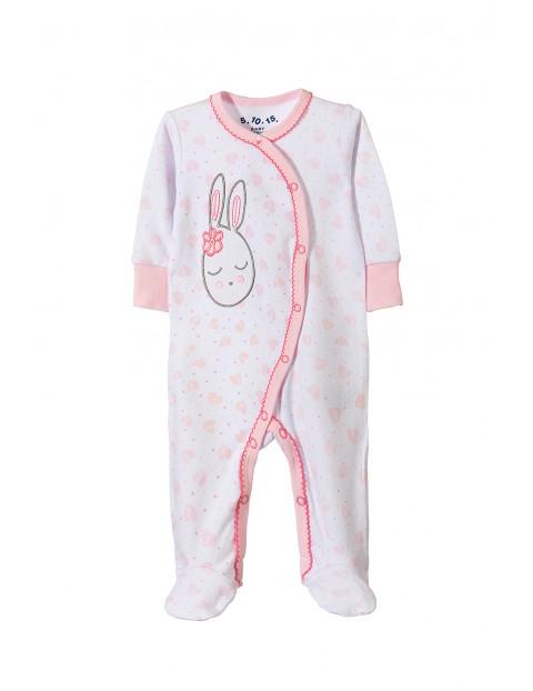 Pajac niemowlęcy 5W3204