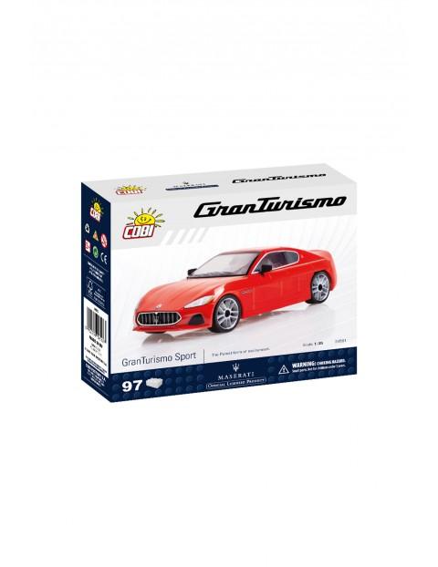 Klocki COBI Masrtati Gran Turismo 97el