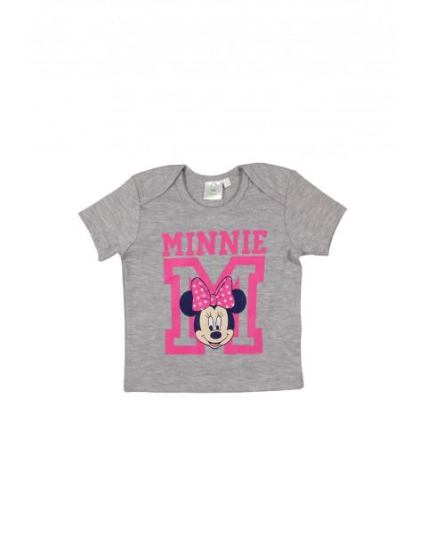 T-shirt niemowlęcy Myszka Minnie 5I34BM