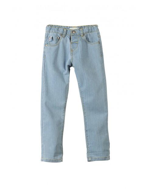 Spodnie chłopięce 1L3208
