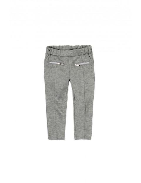 Spodnie dziewczęce 3M33AQ