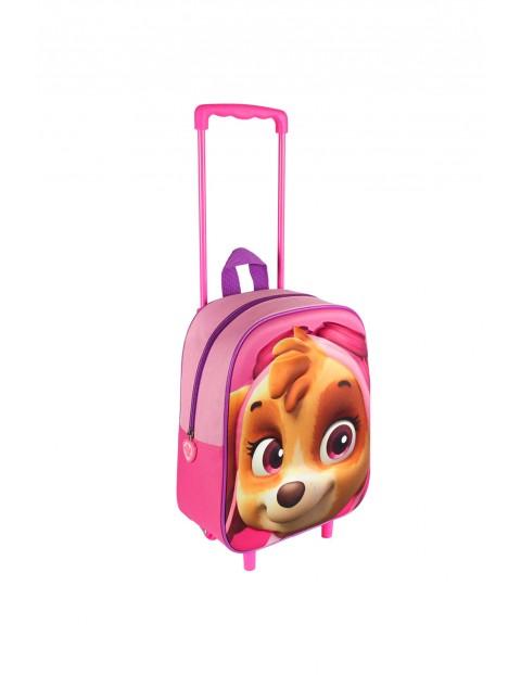 Plecak na kółkach Psi Patrol 3Y35BG