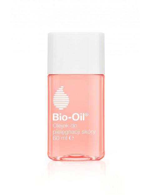 Bio-Oil olejek do pielęgnacji skóry na rozstępy i blizny 60 ml