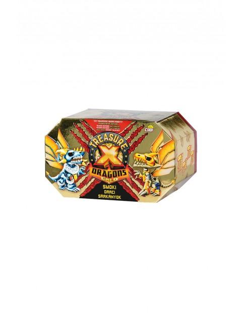 TreasureX Dragons Gold Smok