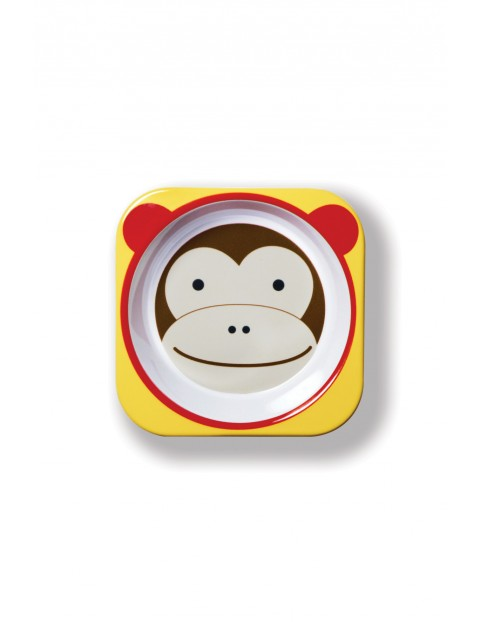 Miseczka dla dziecka Małpka 5O32EE