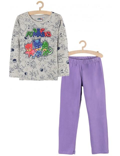 Piżama dziewczęca Pidżamersi
