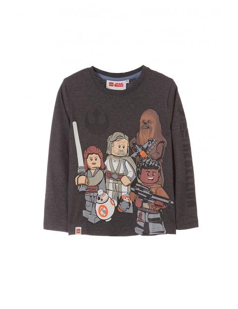 Bluzka chłopięca Lego Star Wars 1H35AJ