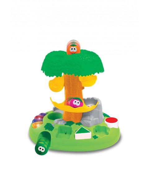Zabawka Muzyczne Drzewko 3O35A1