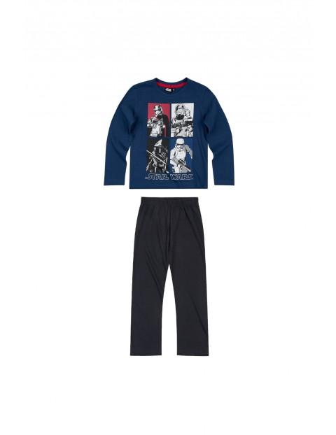 Piżama chłopięca Star Wars 1W35CO