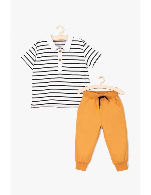 Komplet - tshirt + spodenki
