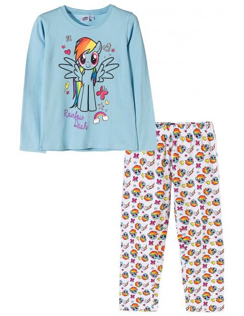 Pidżama dziewczęca 100% bawełna 3W35B3