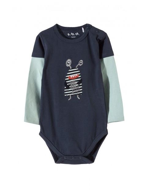 Body niemowlęce 5T3401