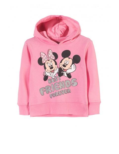 Bluza dziewczęca Myszka Minnie 3F33AN