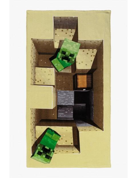 Minecraft  - ręcznik