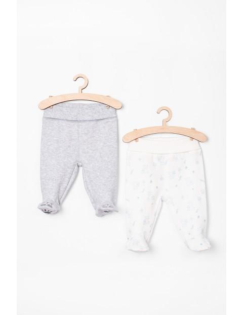 Półśpiochy niemowlęce - wyprawka dla noworodka