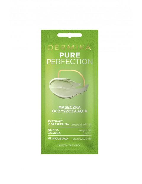 DERMIKA MASECZKA Saszetka oczyszczająca Pure Perfection - 10ml
