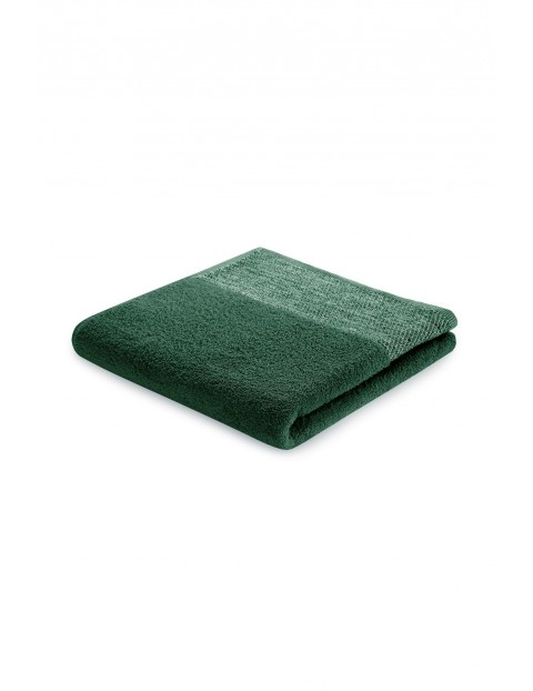 Ręcznik bawelniany AmeliaHome zielony 50 x 90 cm