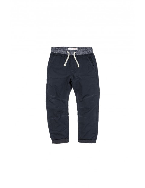 Spodnie chłopięce 1L33A1
