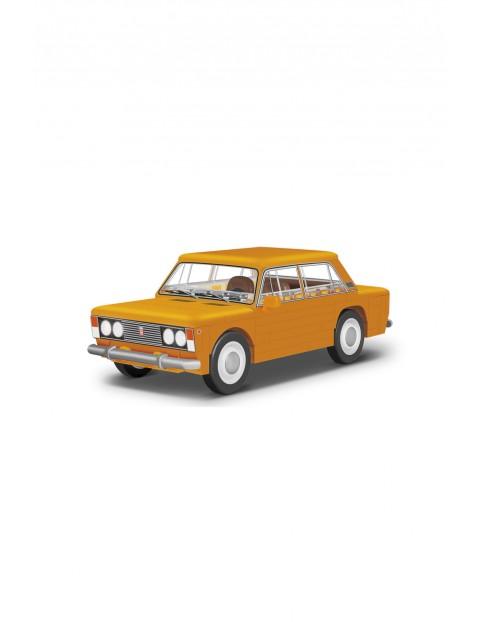 Klocki COBI 1967 Polski FIAT 125P  96el