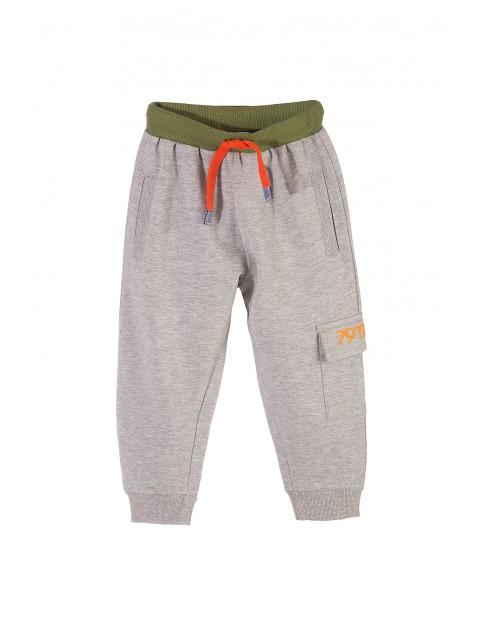 Spodnie dresowe 1M3319