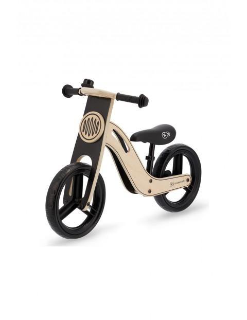 Kinderkraft rowerek biegowy UNIQ- czarny