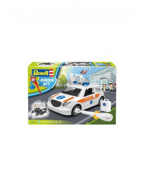 Junior Kit- Samochód pogotowia