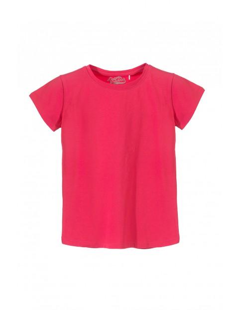 T-shirt dziewczęcy 4I3118