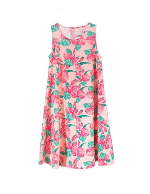 Sukienka dziewczęca 4K3210