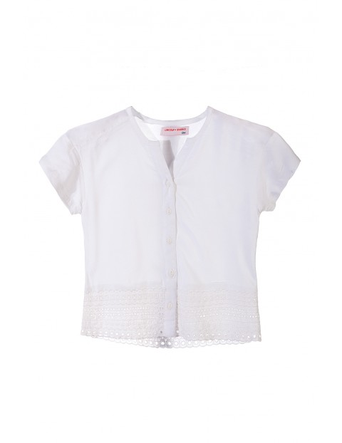 Koszula dziewczęca 4J3301