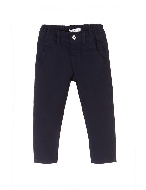Spodnie chłopięce tkaninowe 1L3503
