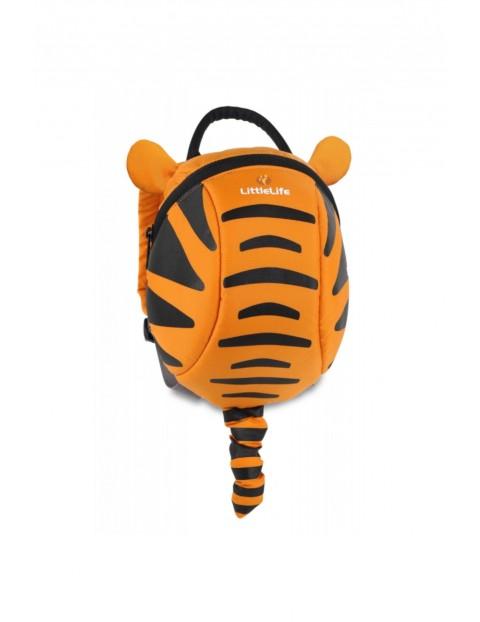 Plecaczek LittleLife Tygrysek