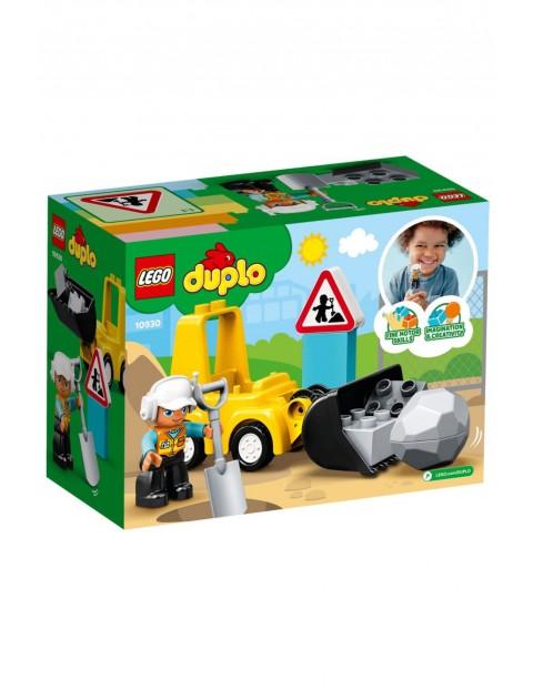 Lego Duplo - Buldożer - 10 elementów wiek 2+