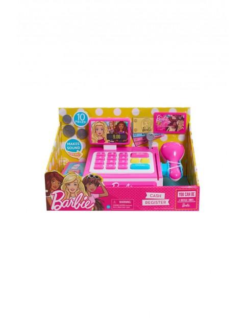 Mała Kasa Sklepowa Barbie 3Y35J7