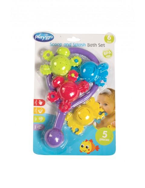 Zestaw zabawek do kąpieli Playgro 5O35AF