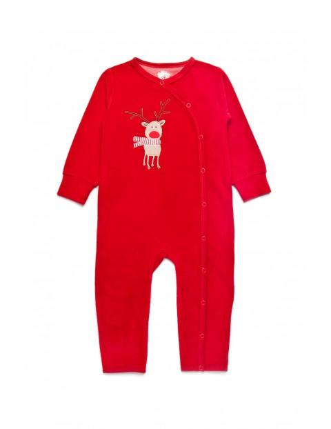 Pajac niemowlęcy 5R2740