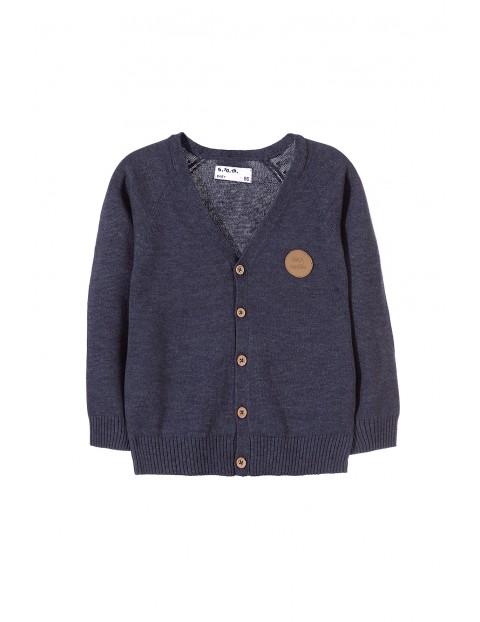 Sweter niemowlęcy 5C3403