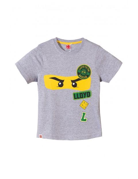 T-shirt chłopiecy Lego Ninjago 1I3522
