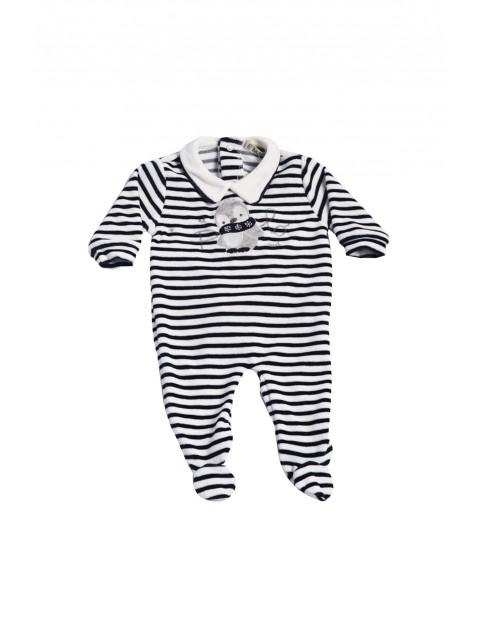 Pajac niemowlęcy 5R35AS