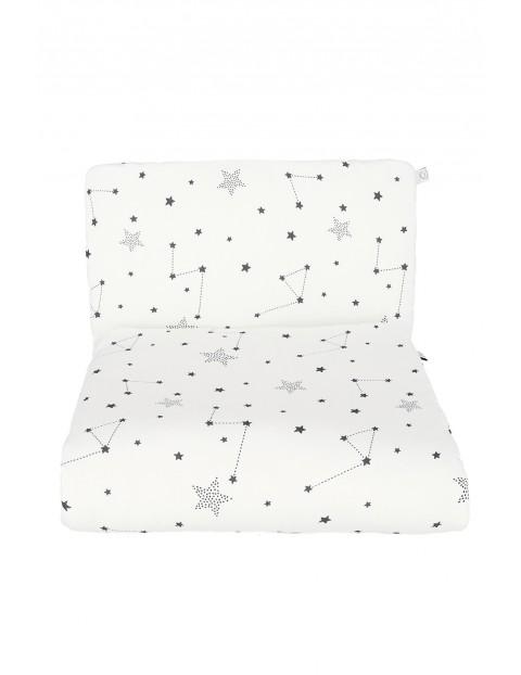 Kołderka Bambusowa  STARS 100 x150 cm