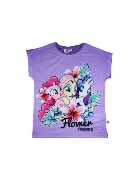 T-shirt dziewczęcy My Little Pony 3I34CU