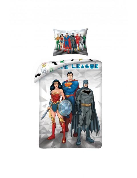Pościel Justice League 140x200 cm 2Y35BN