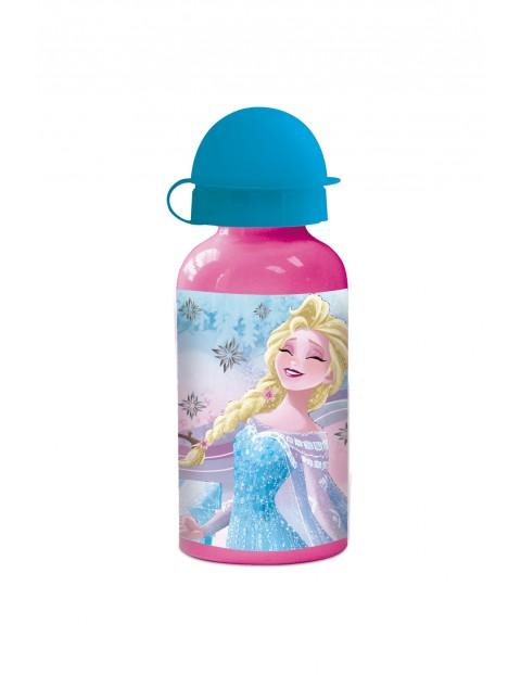 Bidon różowy Frozen 400 ml