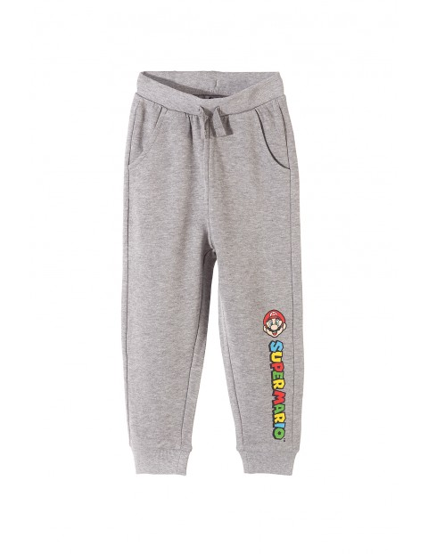 Spodnie dresowe Super Mario 1M33A2