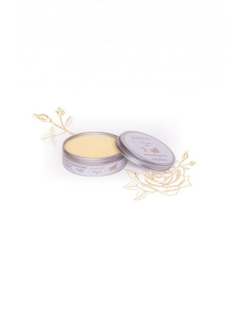 Masło do ciała - Róża Elastyczność & Regeneracja Almond 200ml